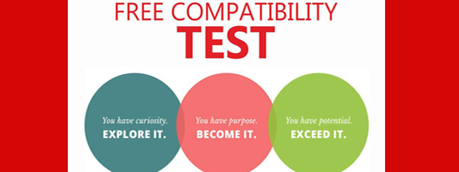 Intimate Match Making Compatibility Test