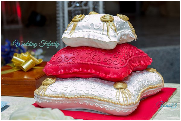 pictures of nigerian traditional wedding cake wedding cake yoruba engagement intimate match 18412